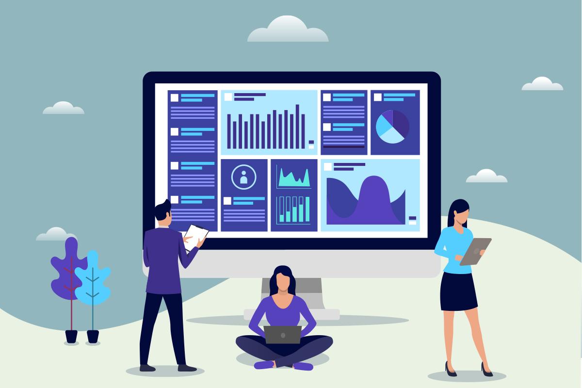 Smart Reporting and Analytics